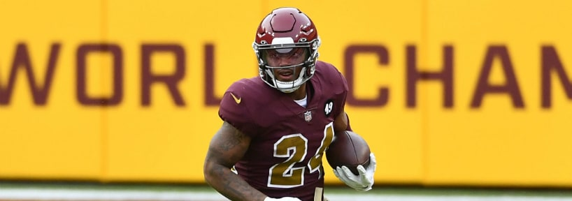 Daily Juice Podcast: 2 College Football Bets + Thursday Night Football Prop Bet (9/16) - BettingPros