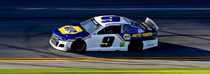 NASCAR Betting Picks with Chase Elliott