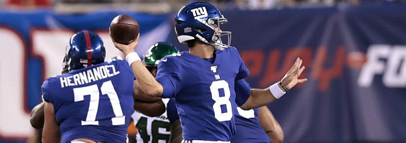 Week 3 NFL Preseason Picks