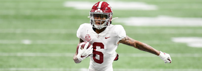 College Football Playoff National Championship Ohio State Buckeyes Vs Alabama Crimson Tide Odds And Game Pick 2021 Bettingpros