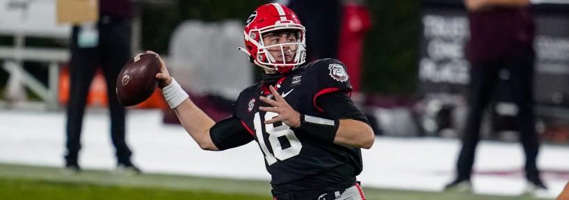 Arkansas Razorbacks vs Georgia Bulldogs Odds and Game Pick