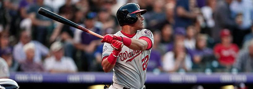 Top 3 MLB Betting Picks Juan Soto
