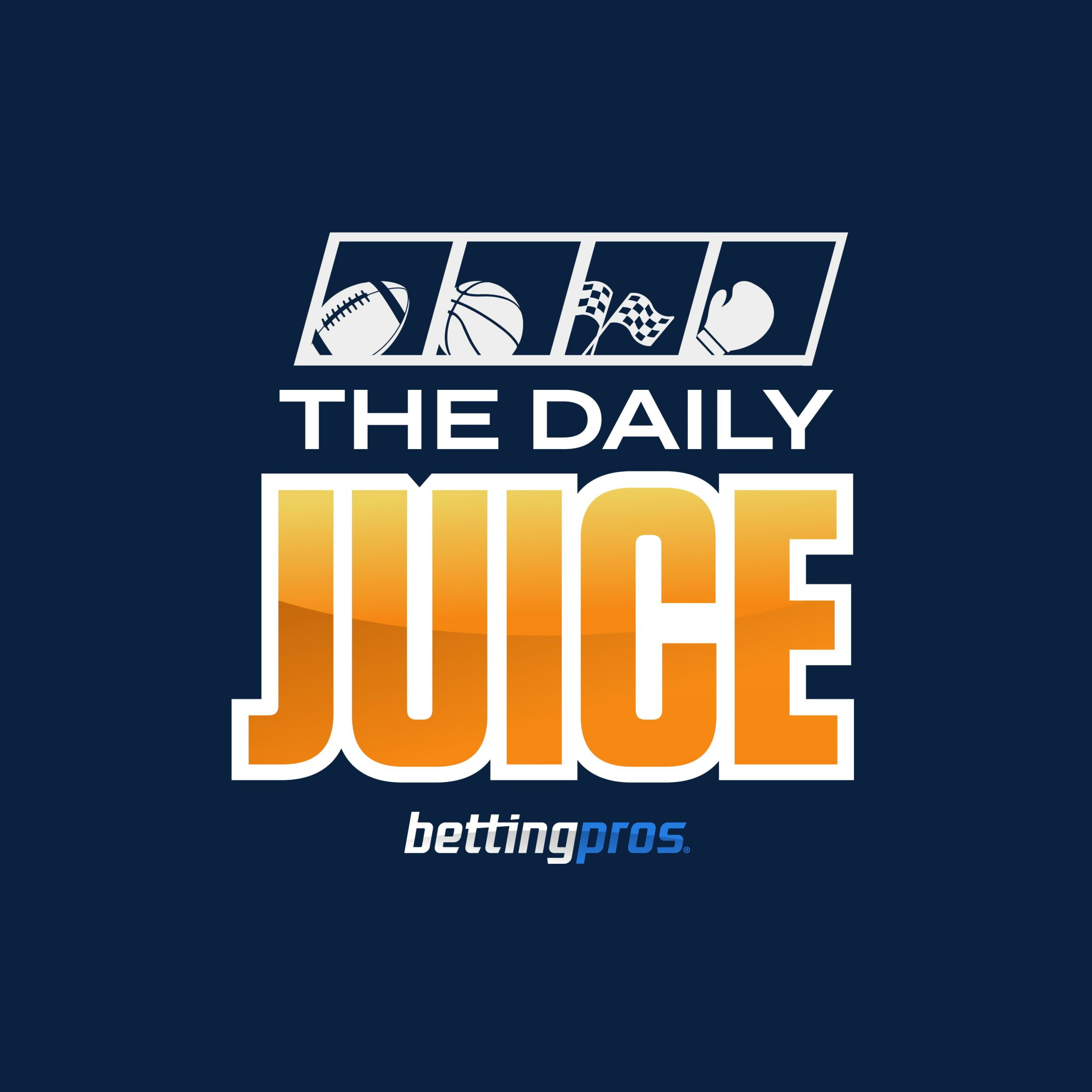 The Daily Juice Podcast