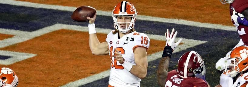 College Football: 2019 Heisman Trophy Odds | BettingPros
