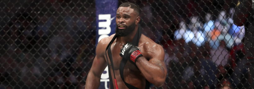 Ufc Fight Night Colby Covington Vs Tyron Woodley Betting Guide 2020 Bettingpros