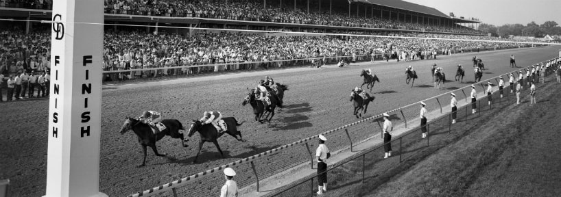 Race horse betting strategies for black betting odds to win presidency